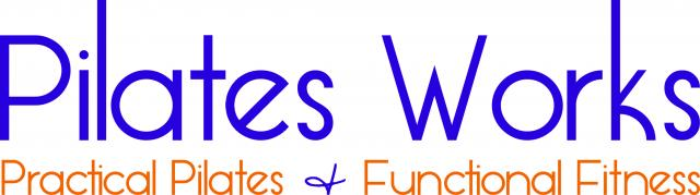 Pilates Works main logo.