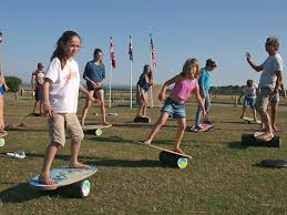 indoboard kids