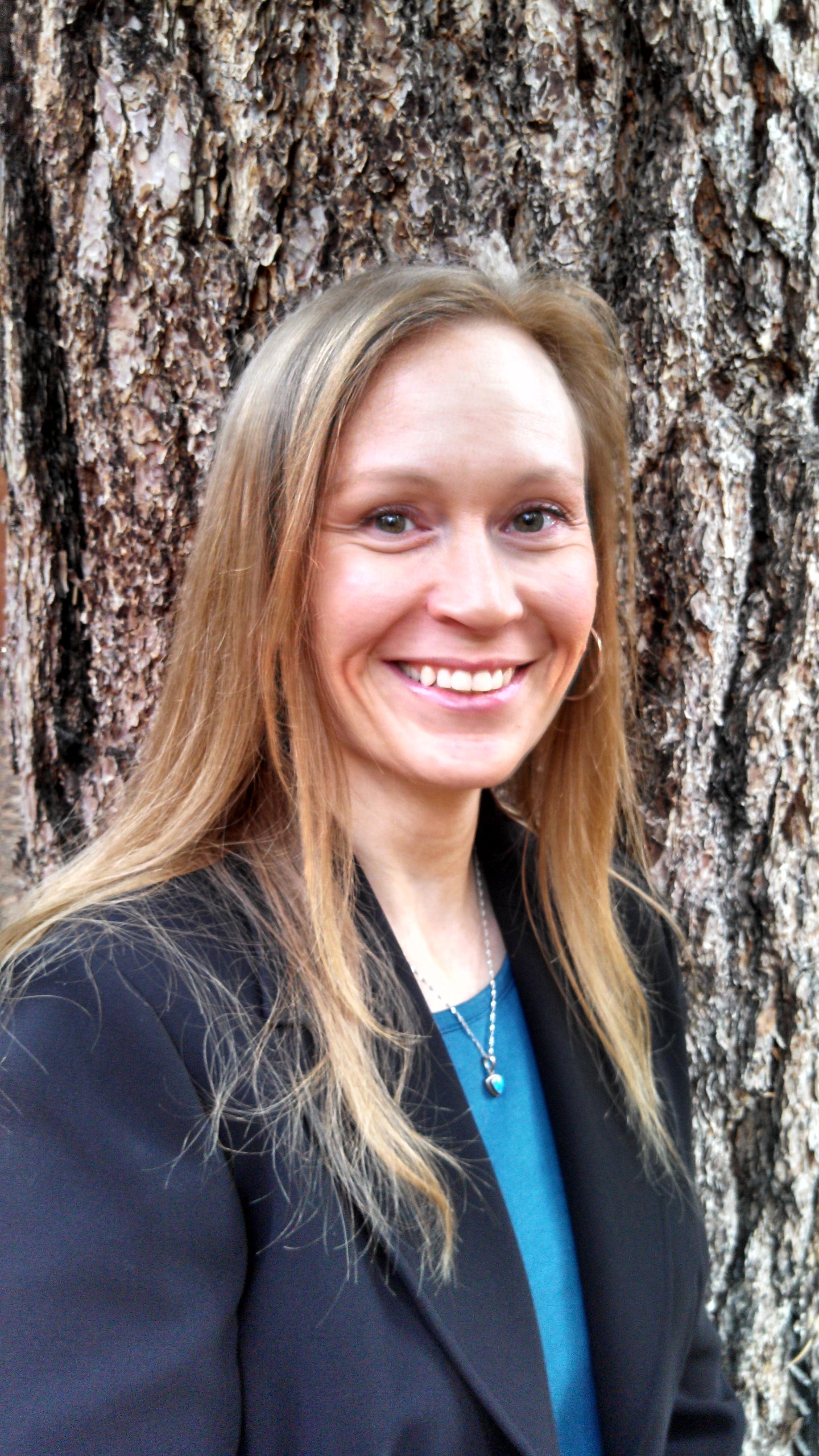Dr. Jennifer Patterson