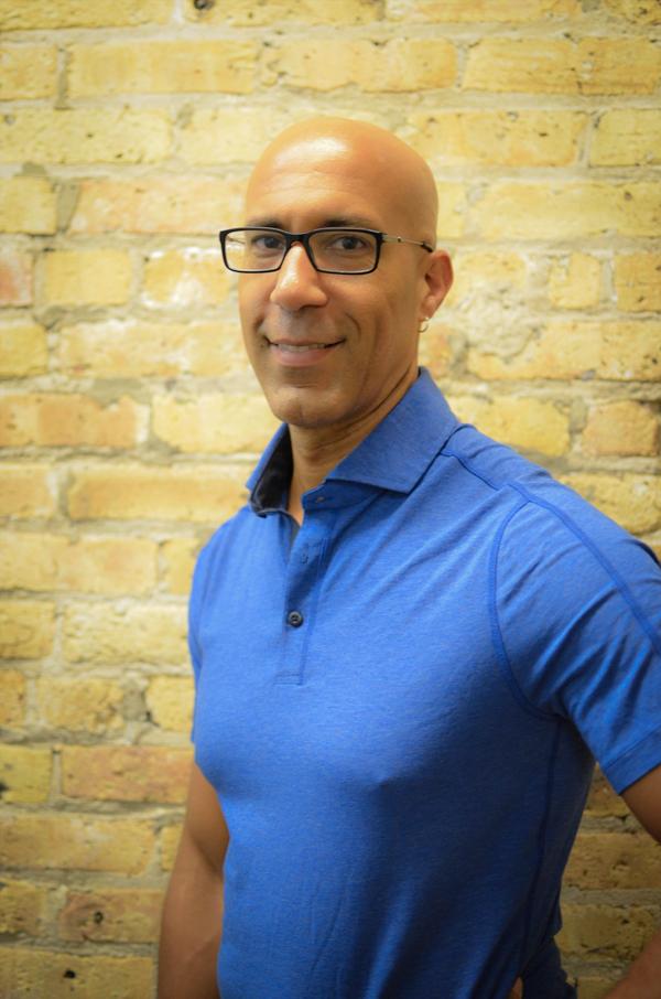 Dr. Evan Osar