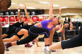 empower fitness event photo