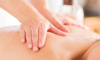 Invest in Your Health with Therapeutic Massage. If You Don't, Who Will?