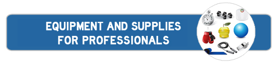 Equipment and Supplies for Professionals