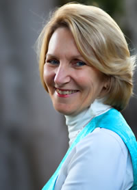 Carole Osborne
