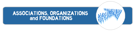 Associations, Organizations and Foundations
