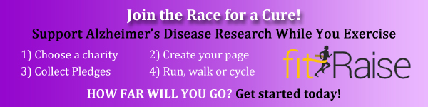 Raise money for Alzheimers with fitRaise