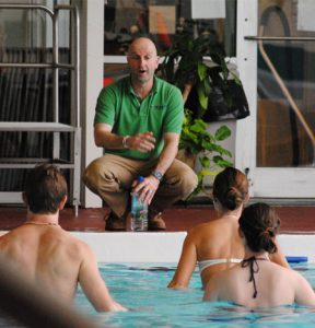Rick McAvoy Aquatics