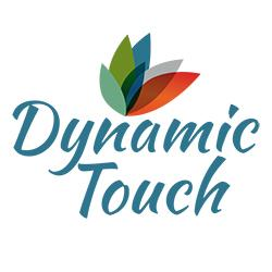 Dynamic Touch Massage main logo.