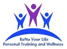 ReNu your life logo