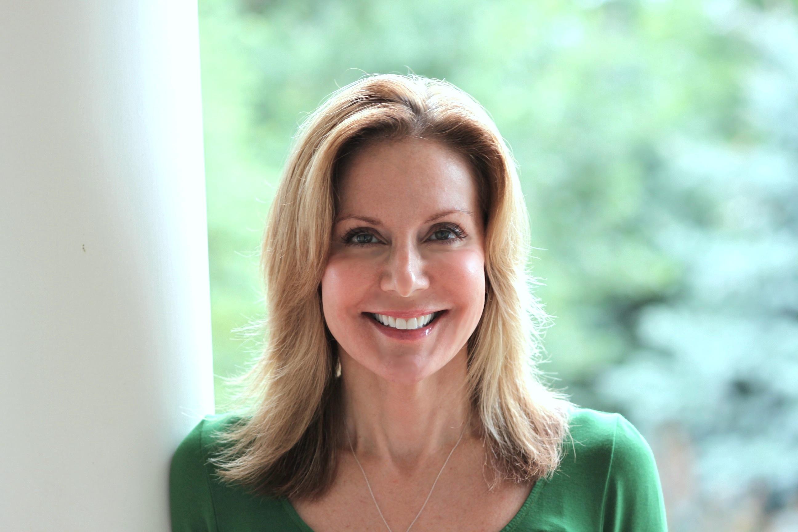 Catherine Cram