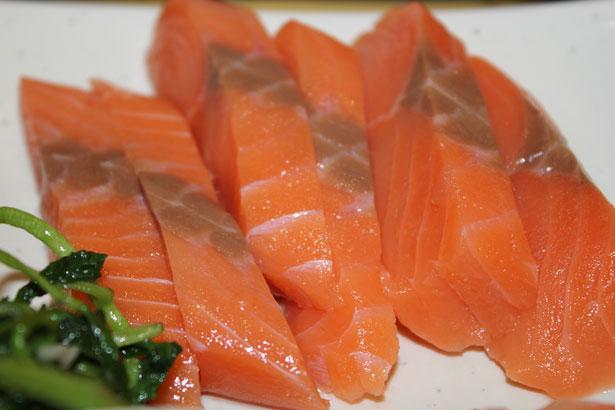 tuna-slices