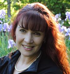 Sharon Bourke