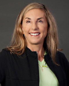 Lisa Prince headshot