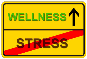 STRESS WELLNESS