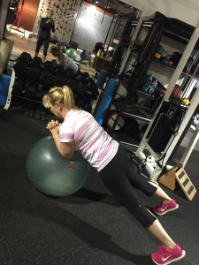 ludlow-strength-training