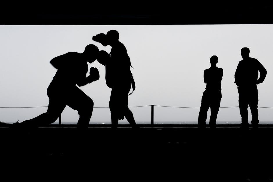 Boxing-Shadows