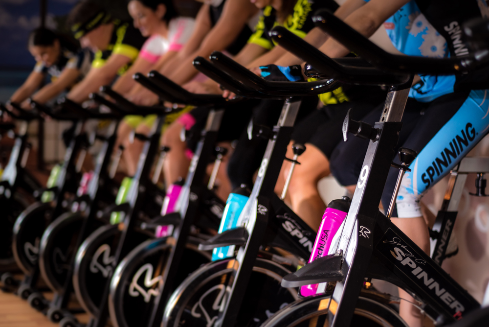 spinning-HIIT