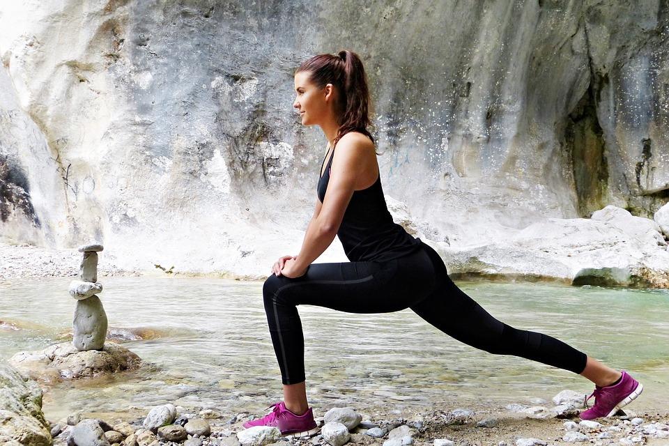 yoga-lake