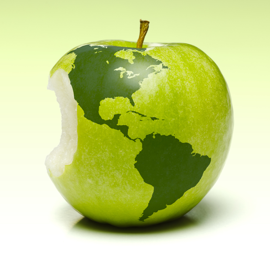 apple-world