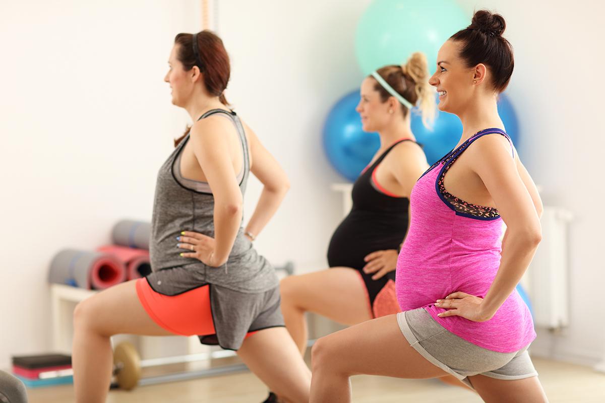 pregnancy-fitness