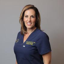 Jennifer Khonsari PA-C, MS