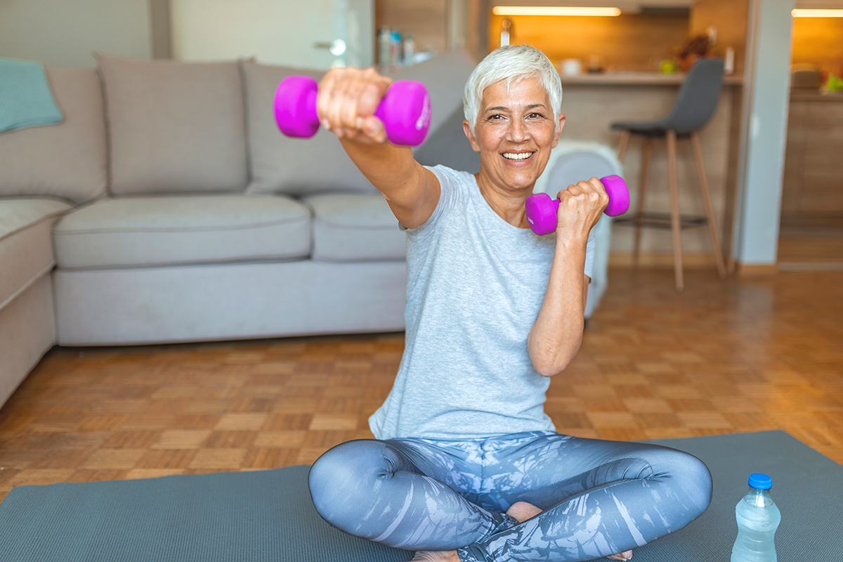 senior-mature-woman-working-out-at-home
