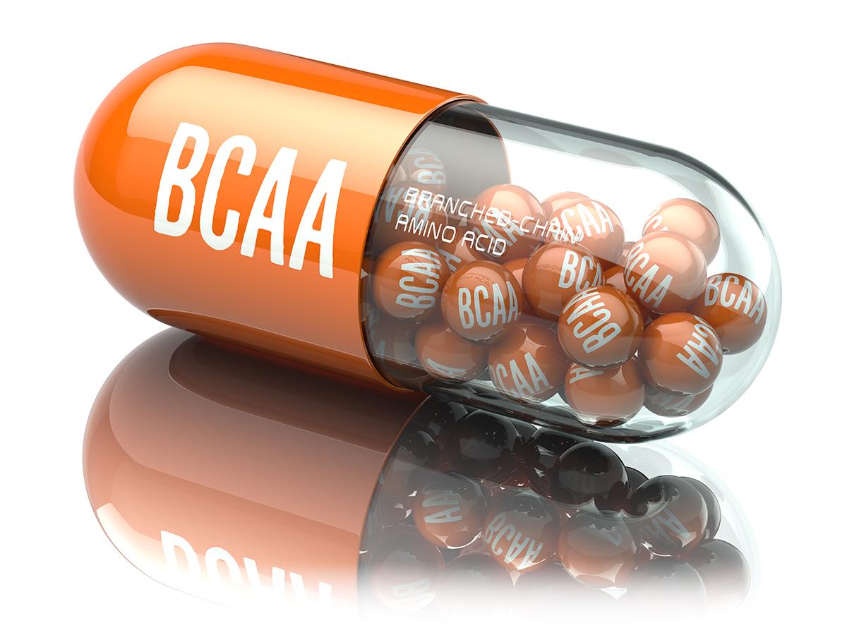 BCAA-amino-acides