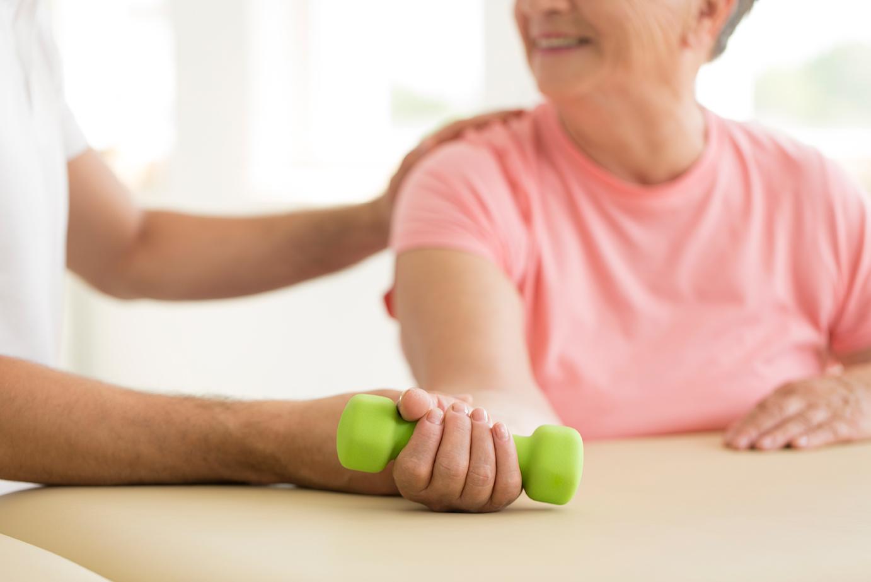 Geriatric-Elderly-Fitness