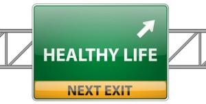healthylivingfreewaysign