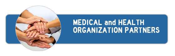 Medical and Health Organizations