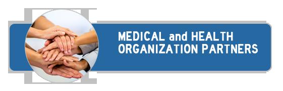 Medical and Health Organizations