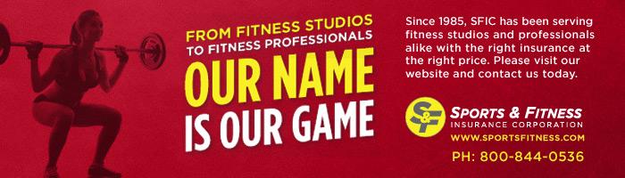 Sports & Fitness Insurance Corp