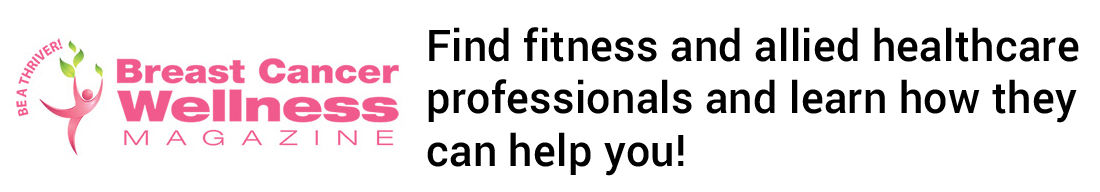 Welcome to the Medical Fitness Network