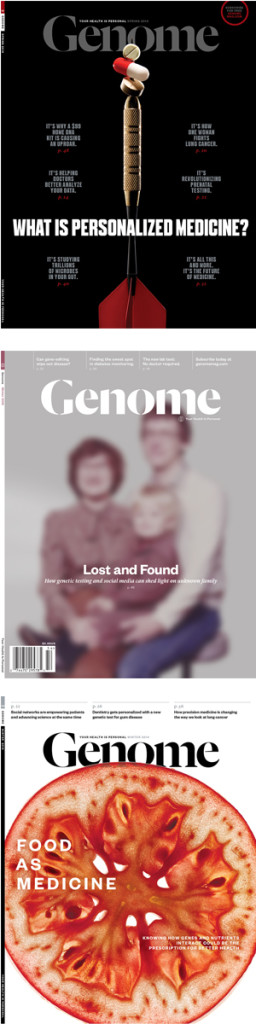 genome-magazine