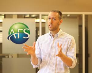 afs-presenting