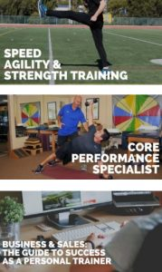 Kinesiology Institute for Performance Specialists (KiPS)