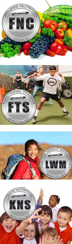 National Exercise & Sports Trainer Association (NESTA)