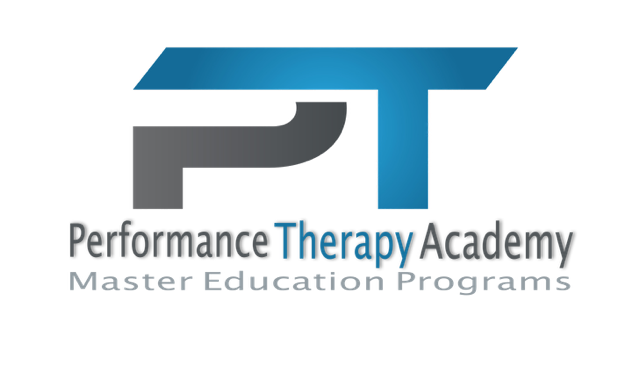 Performance Therapy Academy