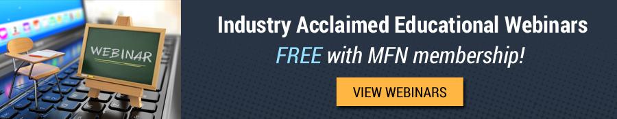 Professionals Portal