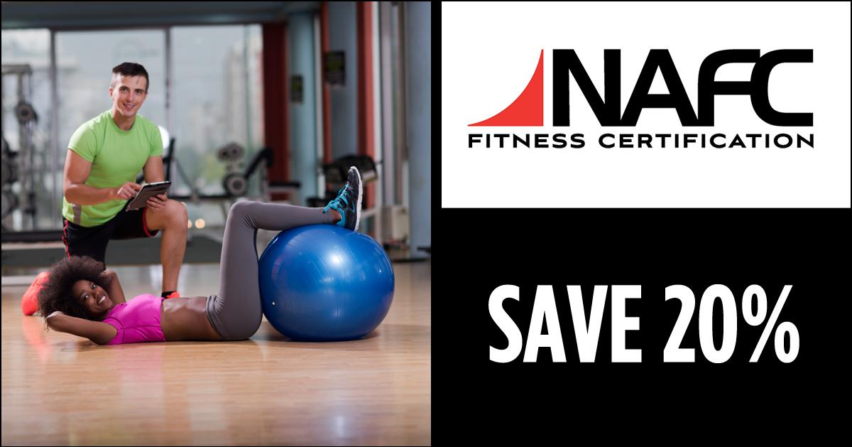National Association For Fitness Certification Medfit Network