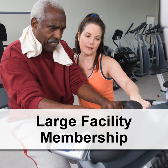 Extra Large Business Membership (11-15 Professionals)