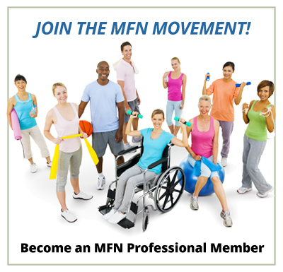 Welcome to the MedFit Network